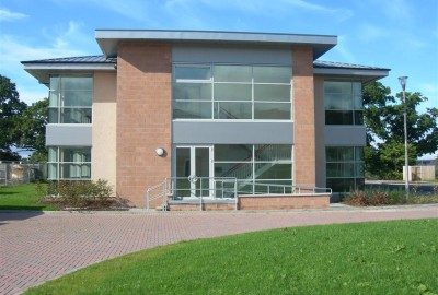 Cradlehall Business Park