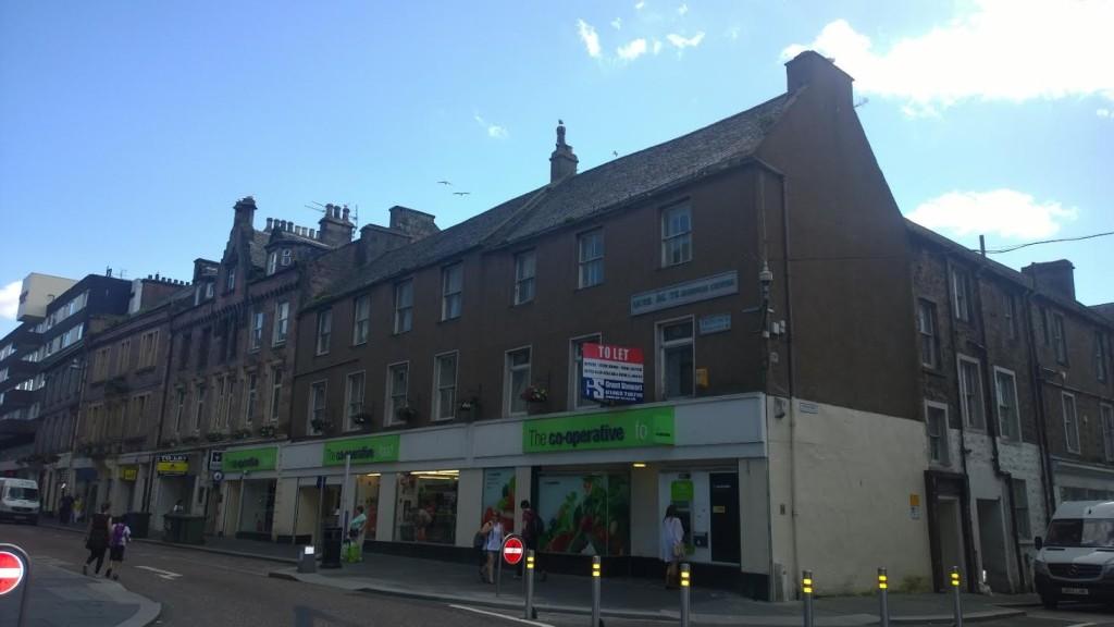 1 Fraser Street, Inverness