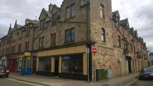 14-16 Grieg Street, Inverness